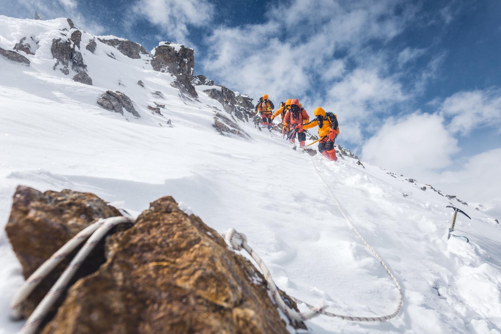 Photo of Film, eventi speciali e incontri: le montagne del Trento Film Festival si spostano a Milano