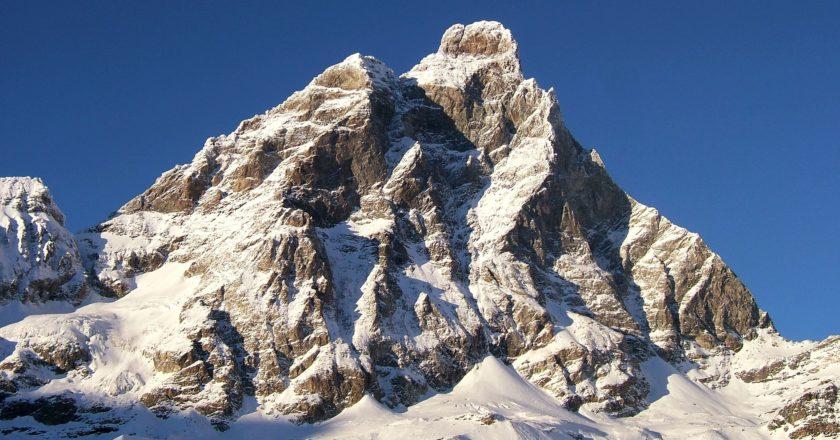 cervino, capanna carrel, alpinismo