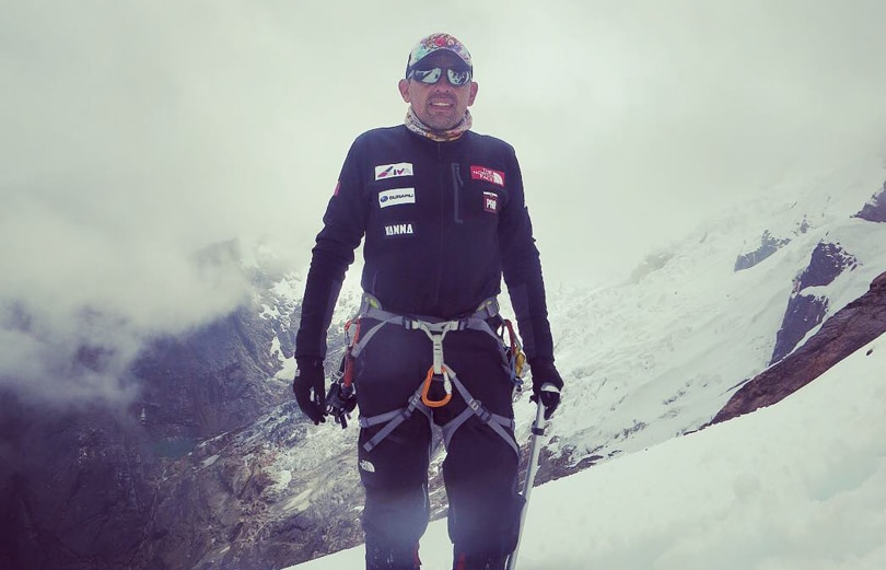 alpinismo, makalu, 8000, himalaya