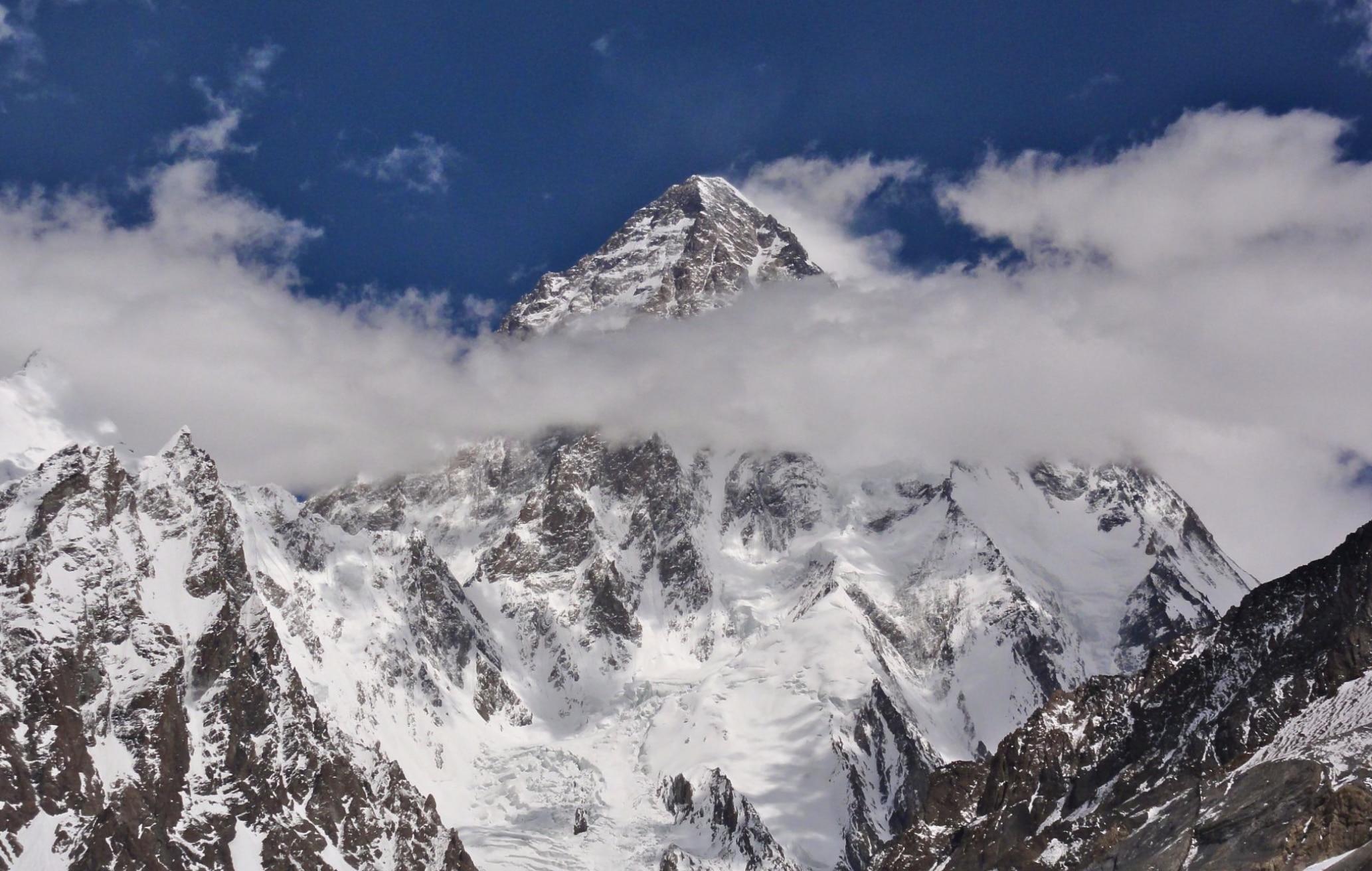 Photo of Anche una cordata franco-nepalese nella corsa al K2 invernale