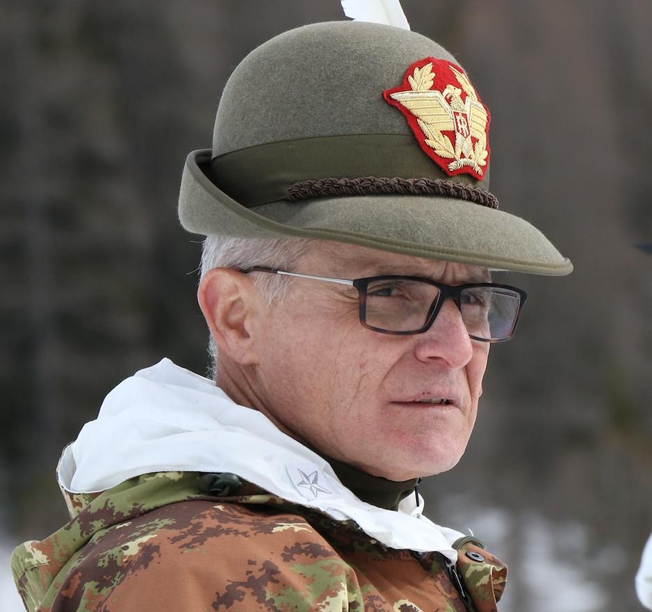 Photo of Gli alpini oggi. Intervista al generale Claudio Berto, comandante in capo delle Truppe Alpine