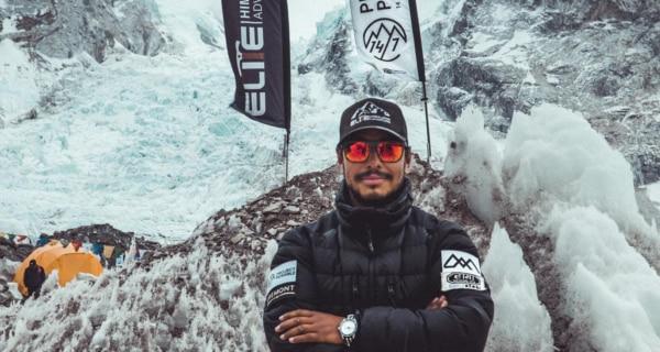 alpinismo, nirmal Purja , averest, himalaya