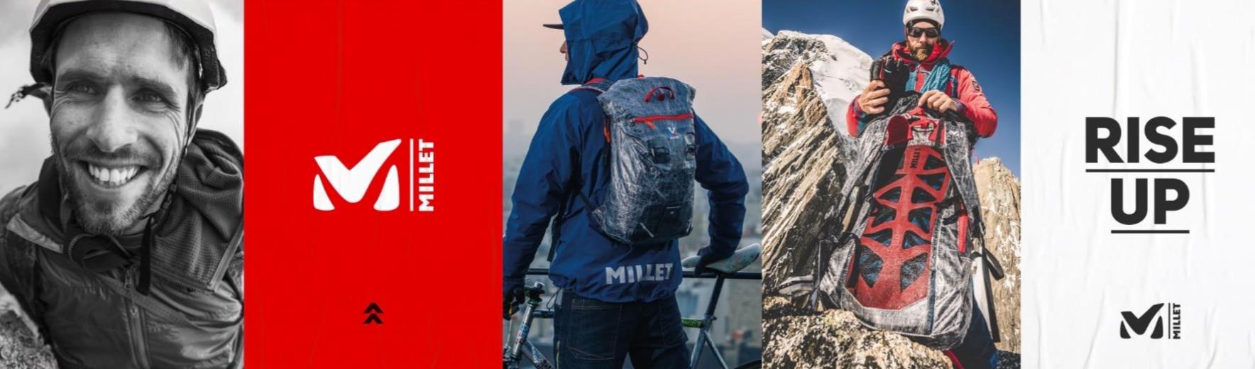 Photo of Qualunque sia la tua idea di arrampicata, il Millet Rise Up Tour 2019 ti aspetta a Milano e Roma