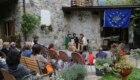 Spettacolo teatrale. Foto G. Bernardi EAM