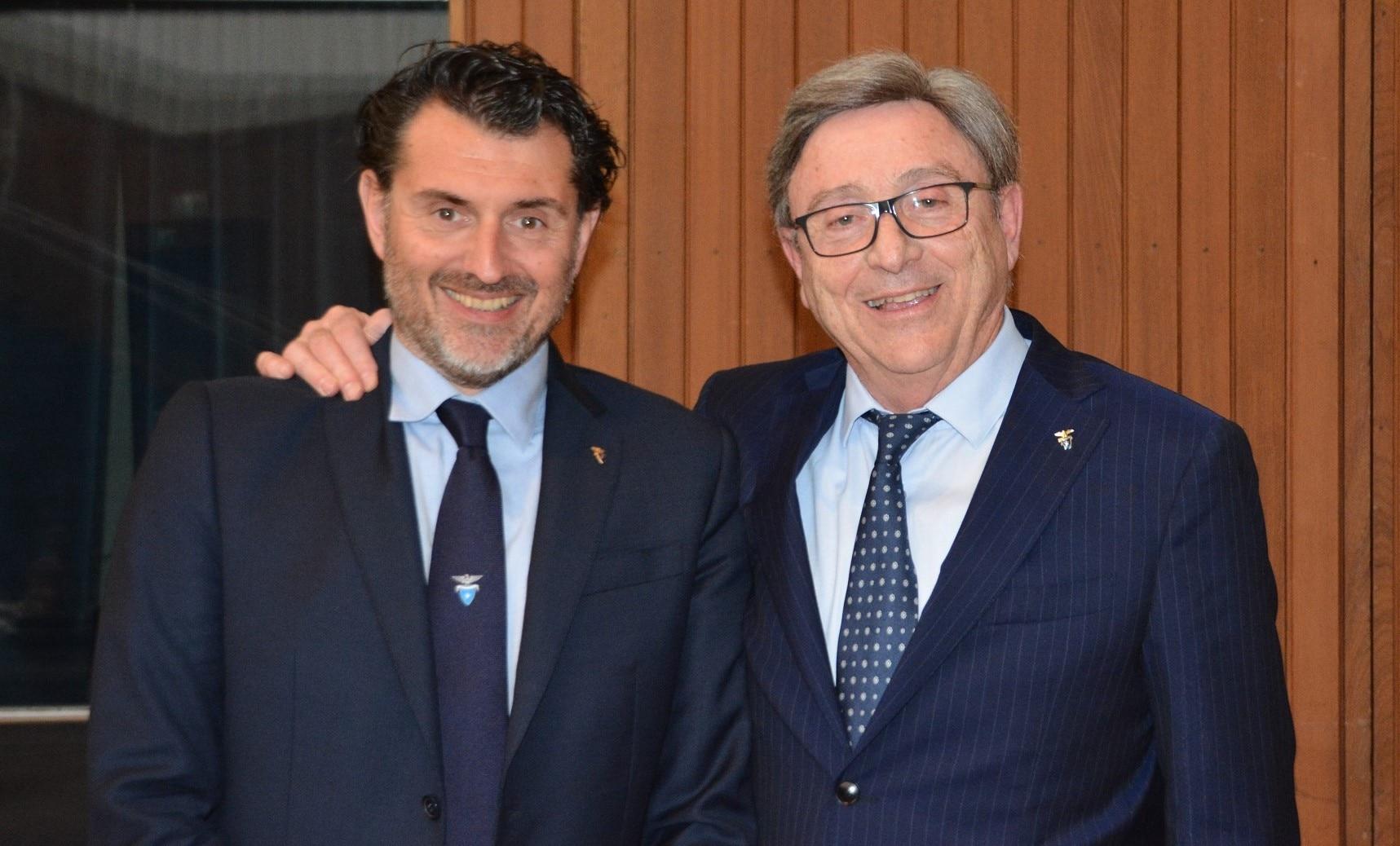 Photo of CAI: Vincenzo Torti confermato presidente. Assegnato il premio Paolo Consiglio