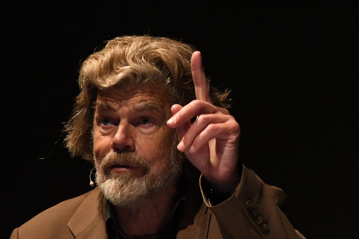 Photo of Reinhold Messner e Alexander Von Humboldt, nel nome della terra e del clima