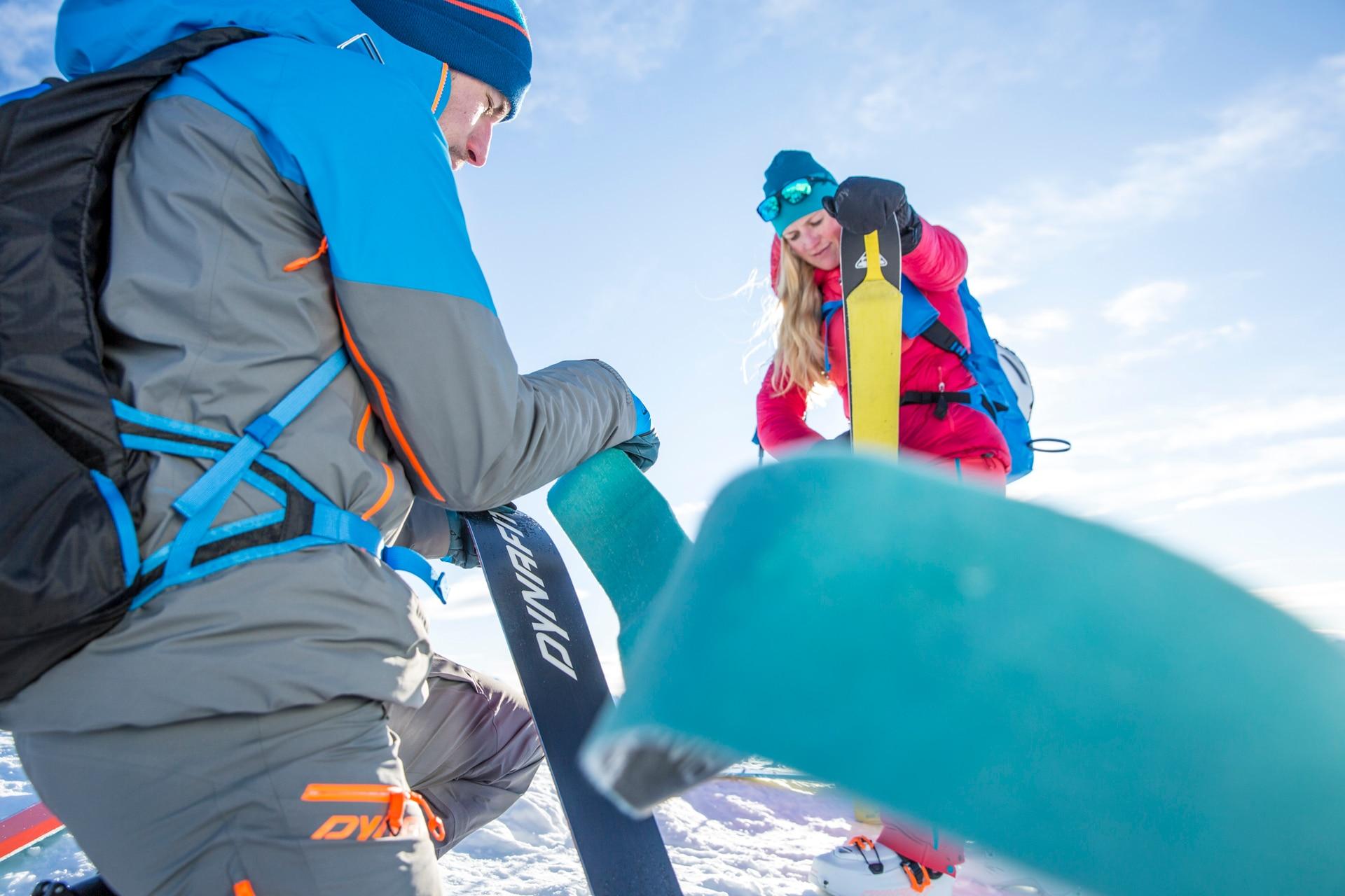 Photo of Sci alpinismo: consigli e trucchi per riporre l'attrezzatura a fine stagione