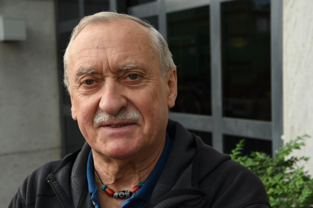 Photo of Sugli Ottomila con esperienza e fortuna, intervista a Krzysztof Wielicki