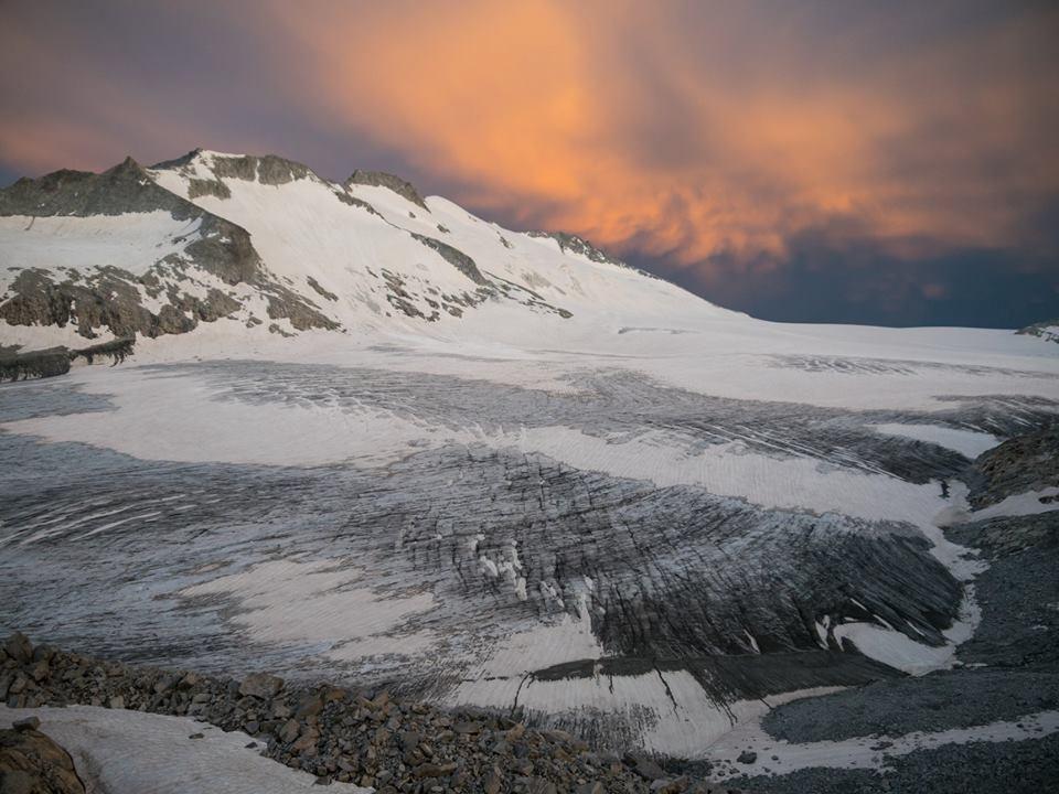 Photo of Time-lapse sul ghiacciaio dell'Adamello: un progetto low  cost e ad alto tasso di volontariato