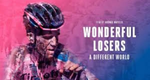 wonderful losers, fausto coppi, giro d'italia, ciclismo, cinema