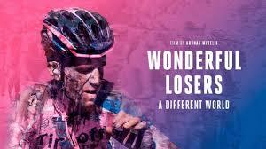 """Photo of Mountain and Chill: dietro le quinte del Giro d'Italia con """"Wonderful Losers"""""""