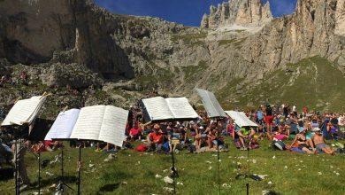 """Photo of """"I suoni delle Dolomiti"""". Una long edition per festeggiare i primi 25 anni"""