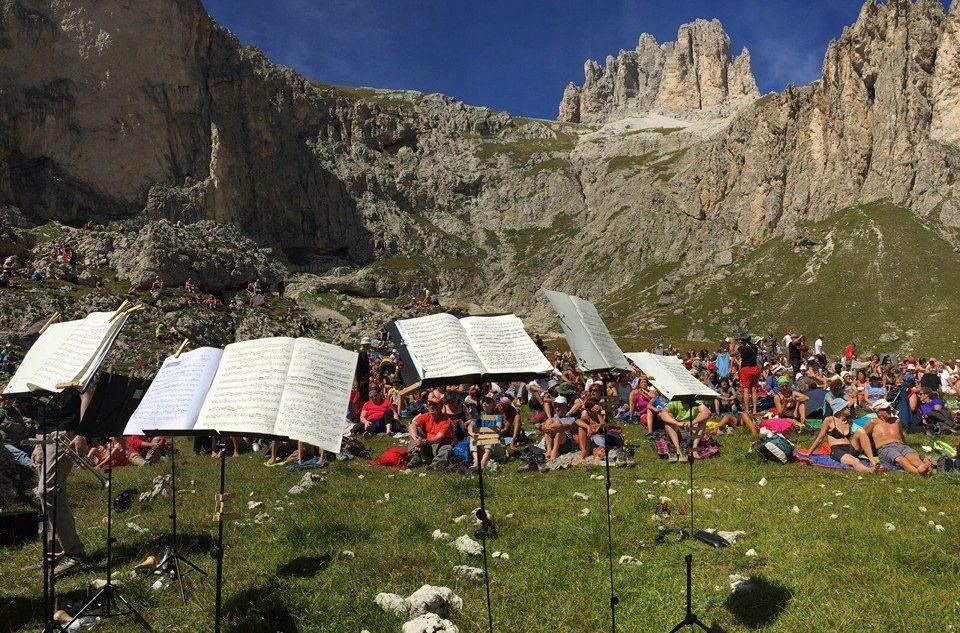 festival, dolomiti, musica