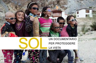 himalaya, shades of love, docufilm, crowdfunding, cecità