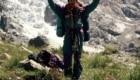Krzysztof Wielicki dopo la prima salita in solitaria del Nanga Parbat - Foto @Krzysztof Wielicki