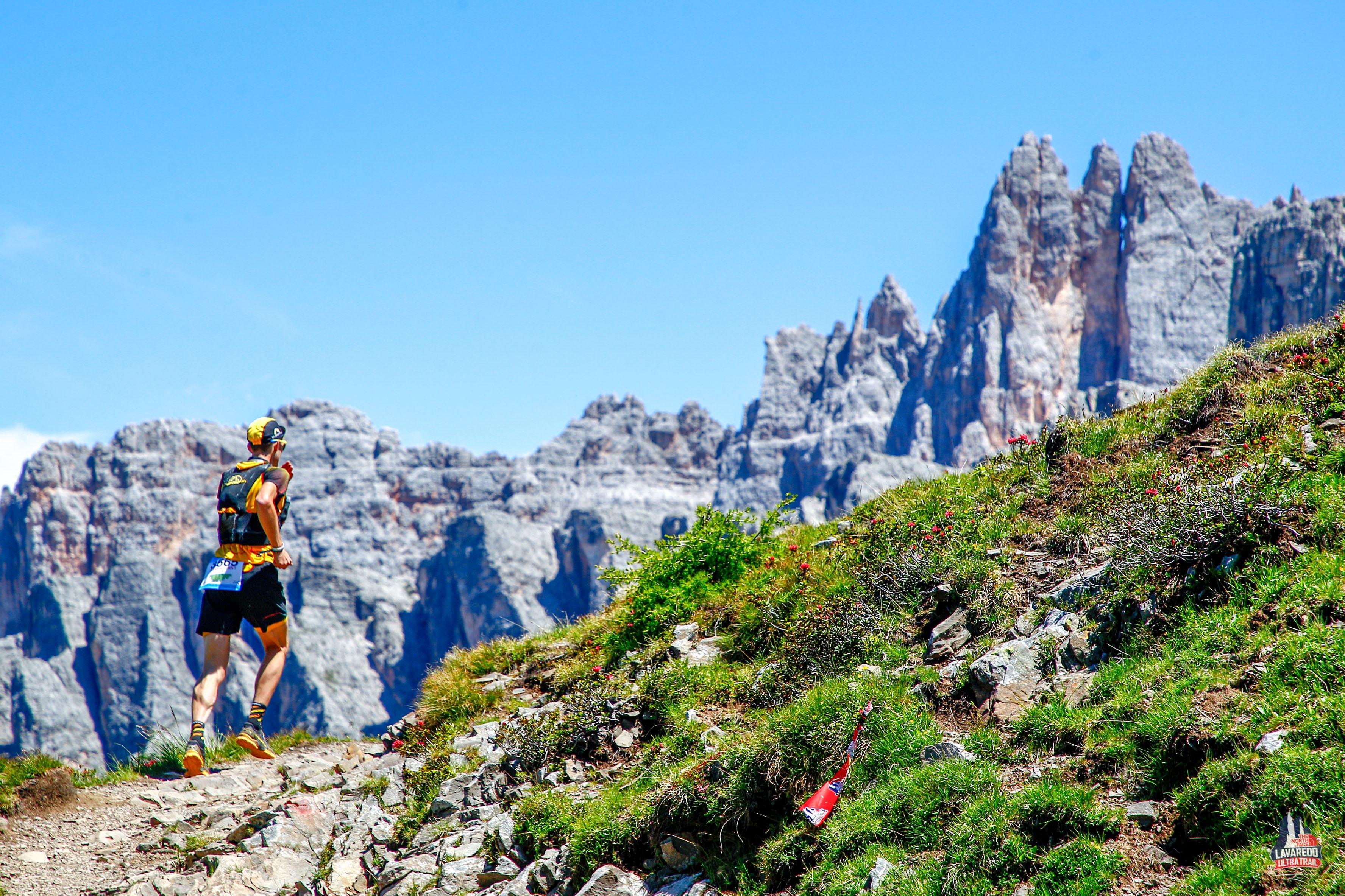 Photo of Lavaredo Ultra Trail: tutto pronto per la prima edizione siglata La Sportiva