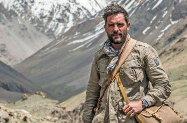 levison wood, himalaya, afghanistan, sentieri, rai5