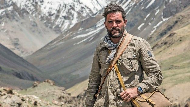 """Photo of """"Sentieri himalayani"""". Su RAI5 il viaggio di Levison Wood dall'Afghanistan al Tetto del Mondo"""