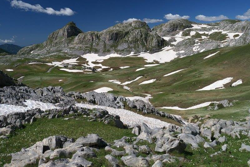 alpi, UNESCO
