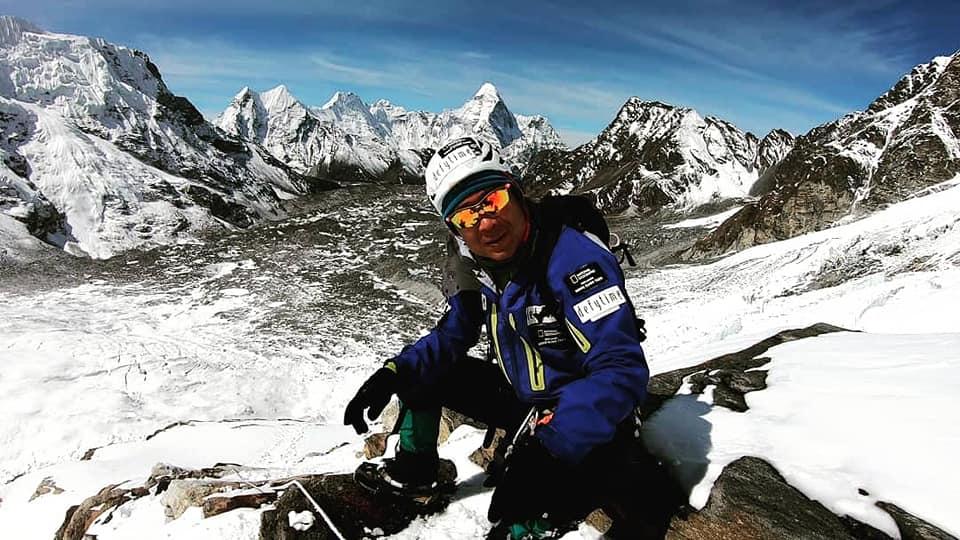 alpinismo, himalaya, lhotse,