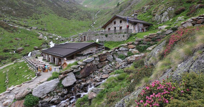 rifugi alpini, formazione, lombardia, istruzione