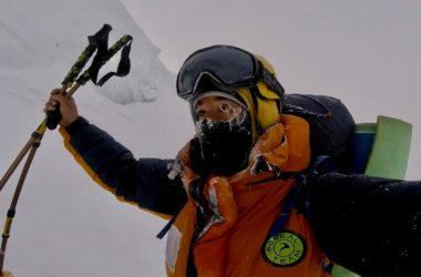 alpinismo, everest, elisabeth revol