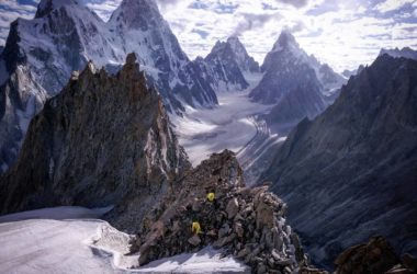 alpinismo, karakorum, 8000, pakistan