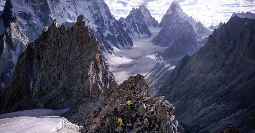 alpinismo, karakorum, 8000, pakistan