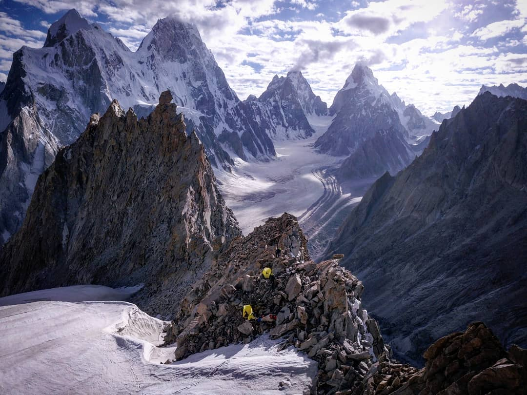 Photo of Karakorum, alpinismo non solo a 8000 metri