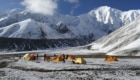 Campo base Nanda Devi East - Foto Anindya Mukherjee