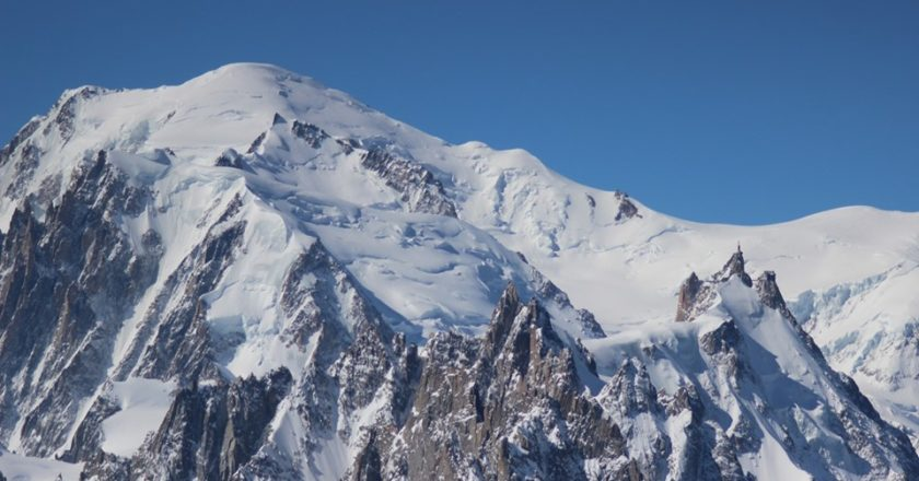 chamonix, monte bianco, gendarmeria, sanzioni