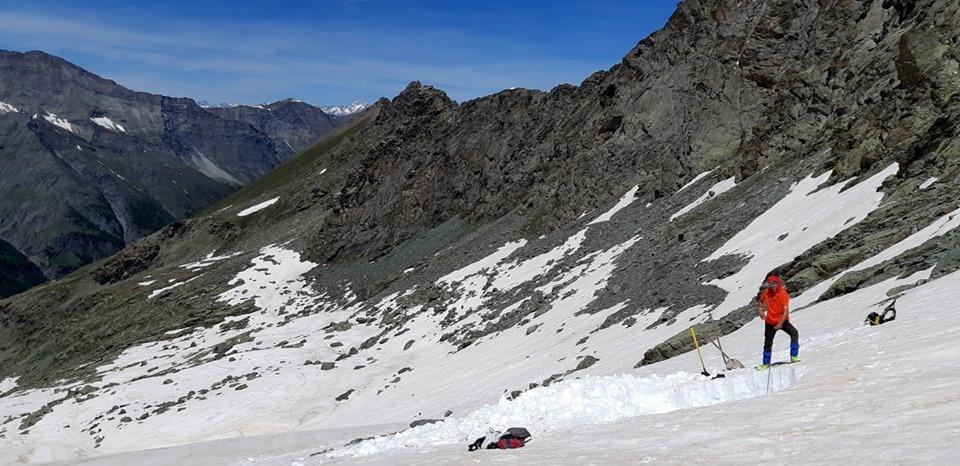 Photo of Alpi Cozie. Riaperto il Buco di Viso