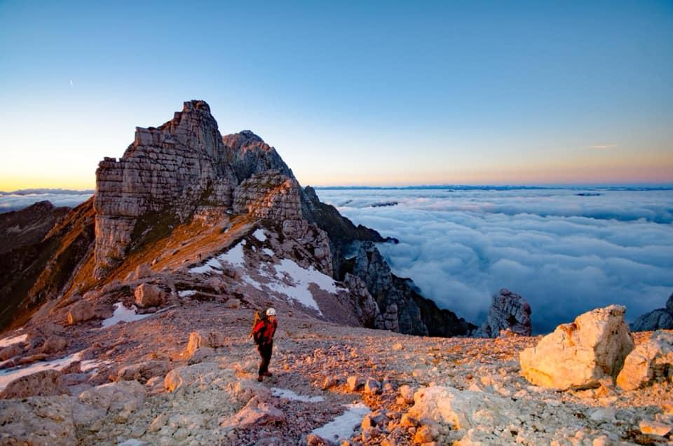 Photo of Alpi Giulie diventano riserve mondiali UNESCO