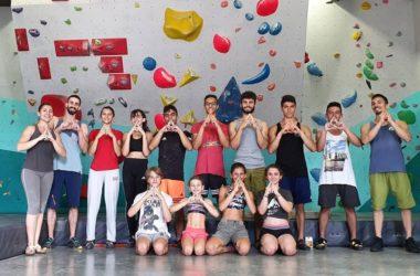 arrampicata sportiva, parigi 2024, tokyo 2020, CIO, Losanna