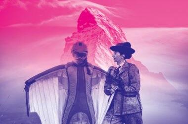 mostra, pioniere, alpinismo, donne, zermatt, cervino