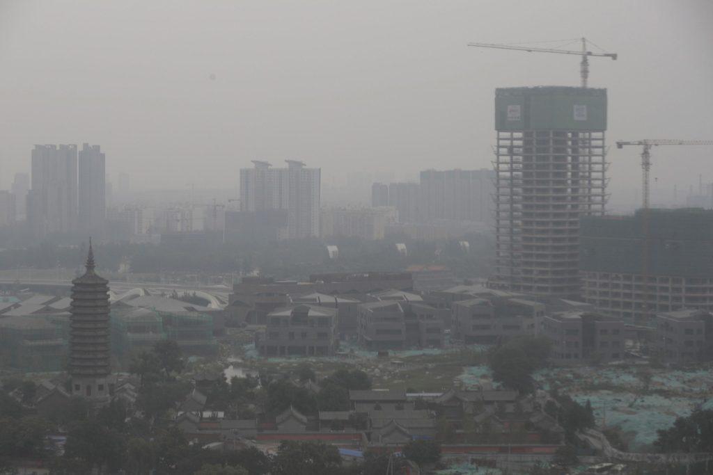 giornata mondiale, ambiente, inquinamento, cina
