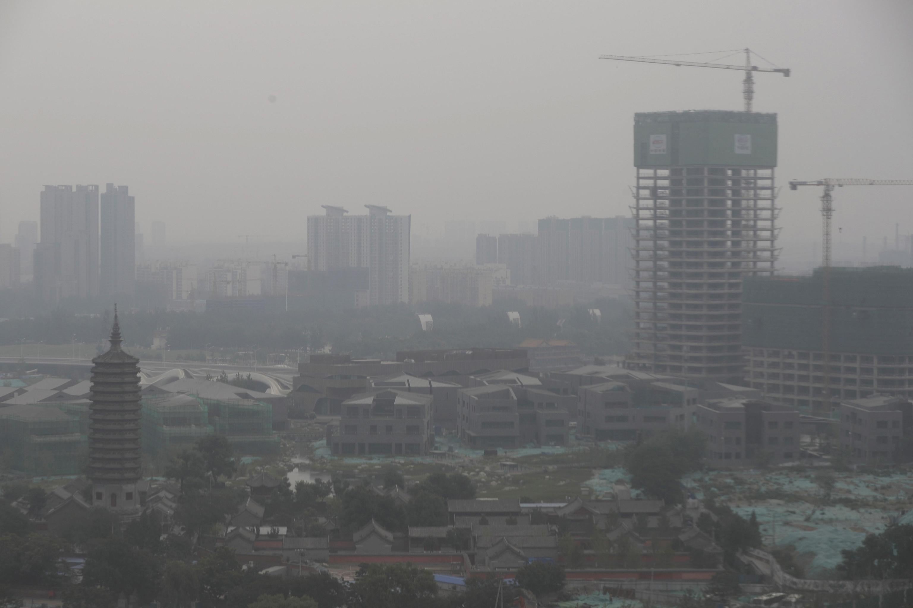 Photo of 5 giugno 2019. Una Giornata Mondiale dell'Ambiente contro l'inquinamento atmosferico