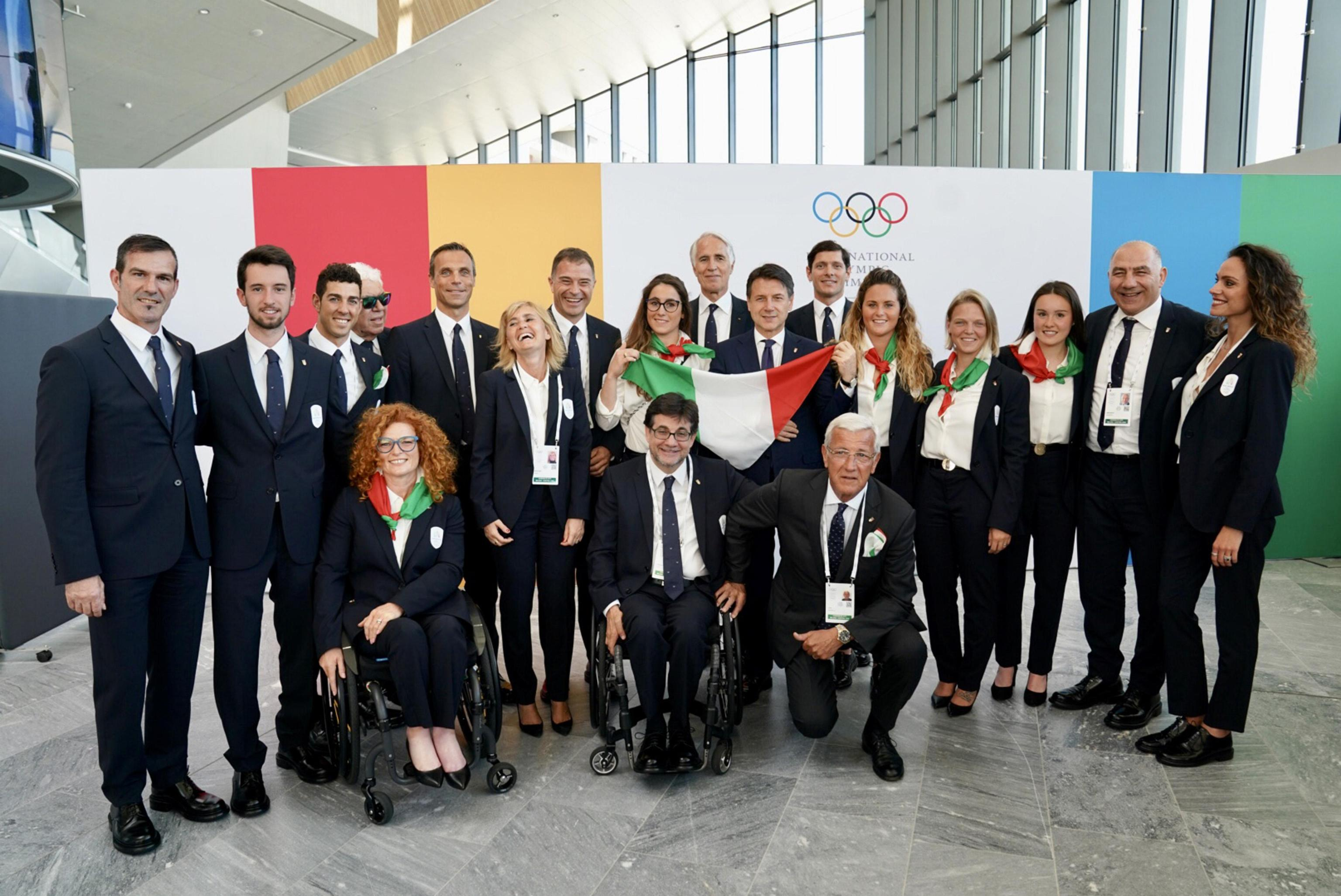 Photo of Olimpiadi Invernali 2026. Milano-Cortina vince la sfida