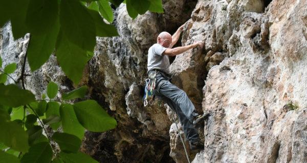 arrampicata, alpinismo, zen