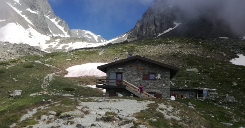 cai, escursionismo, rifugi, linee guida, formazione