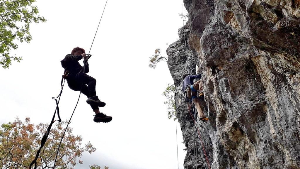falesia, arrampicata, appennino