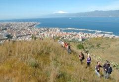 sentiero italia, itinerari, calabria
