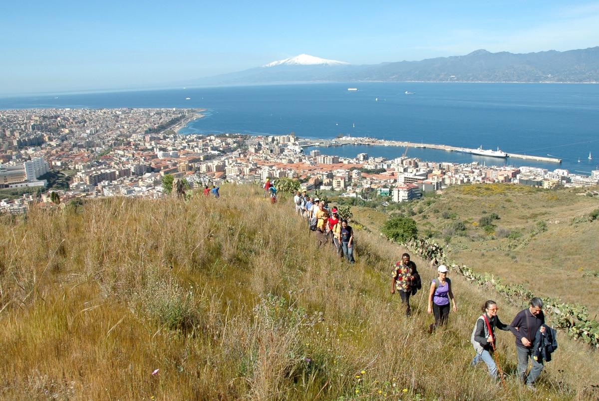 Photo of Il Sentiero Italia in Calabria