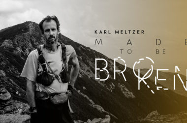 cinema, mountain and chill, karl meltzer, appalachian trail, runner