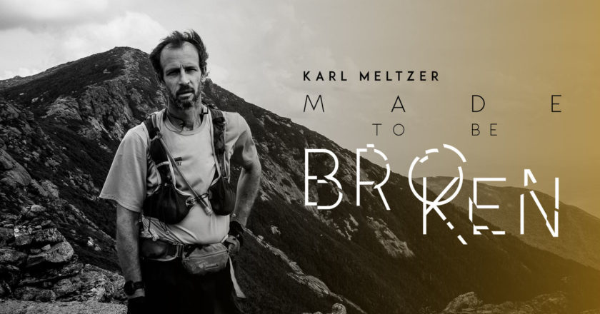cinema, mountain and chill, karl meltzer, appalachian trail, runner
