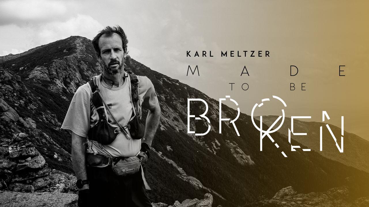 """Photo of Mountain and Chill – """"Karl Meltzer: Made to Be Broken"""", un'impresa da record sul sentiero degli Appalachi"""