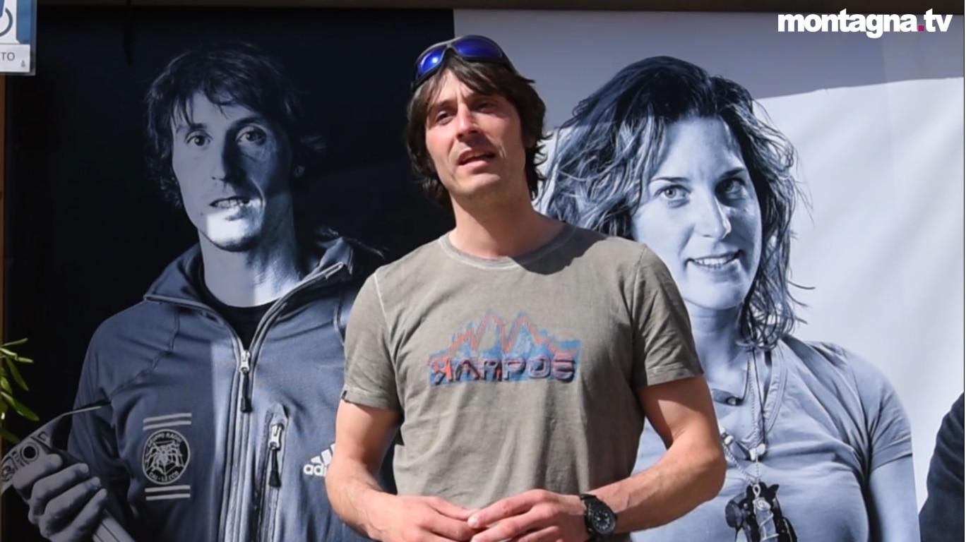 Photo of Video intervista a Matteo Della Bordella, da ingegnere ad alpinista