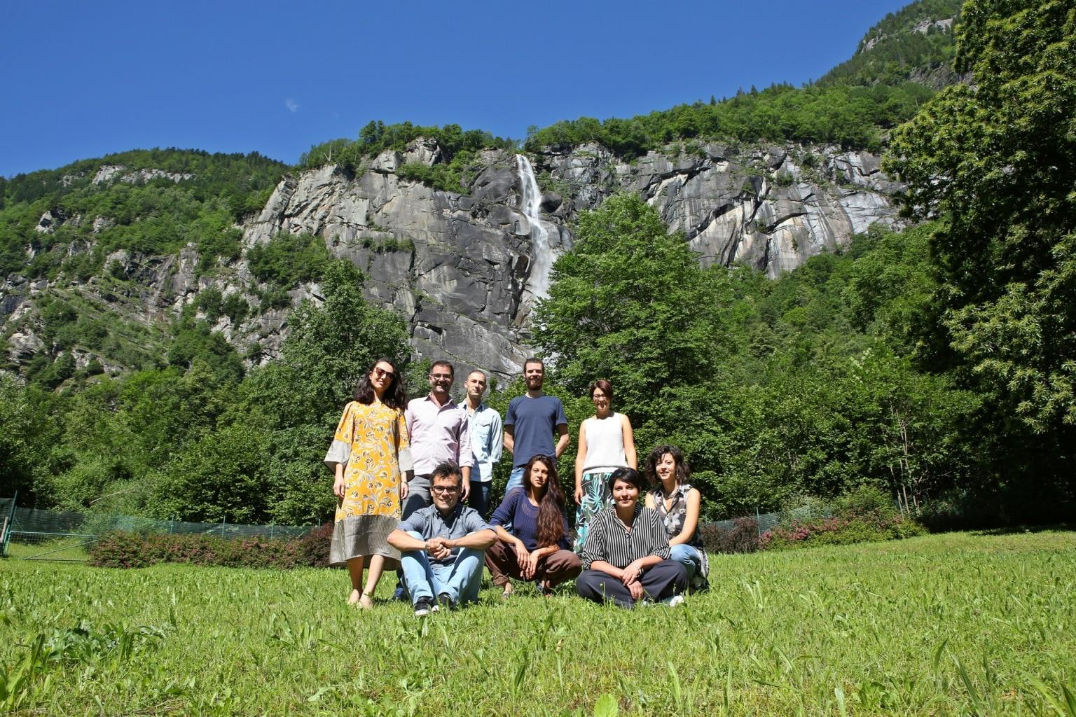 """Photo of """"ReStartApp per i cammini italiani"""", al via l'incubatole per le imprese in montagna dei giovani"""