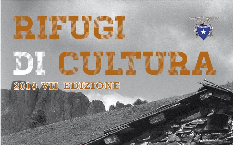 Photo of CAI – Rifugi di Cultura 2019. Una edizione dedicata alla letteratura di montagna