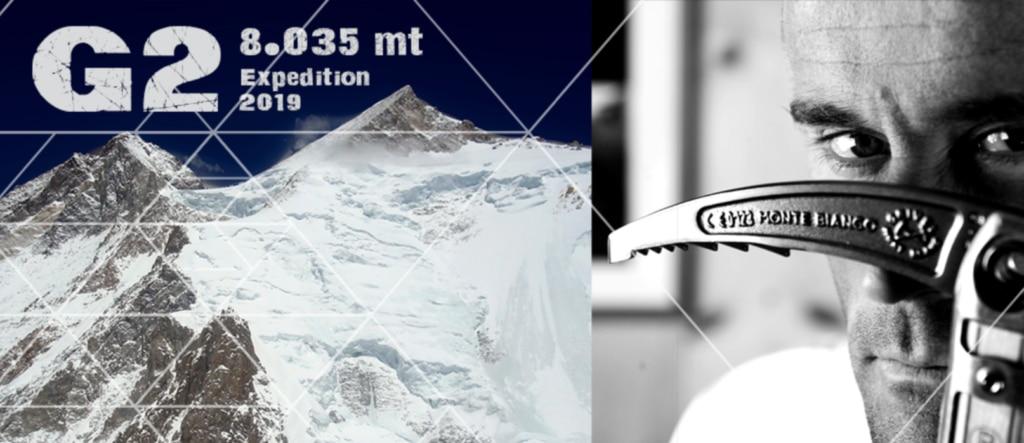himalaya, alpinismo, marco confortola, GII